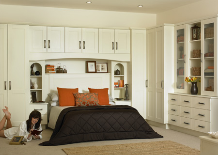 Tradtional Bedrooms
